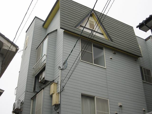 【新潟大学正門まで徒歩8分】