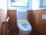 トイレ2新品です!