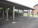 新潟市東区石山三丁目 貸駐車場 ソーラーパーキングにいがた