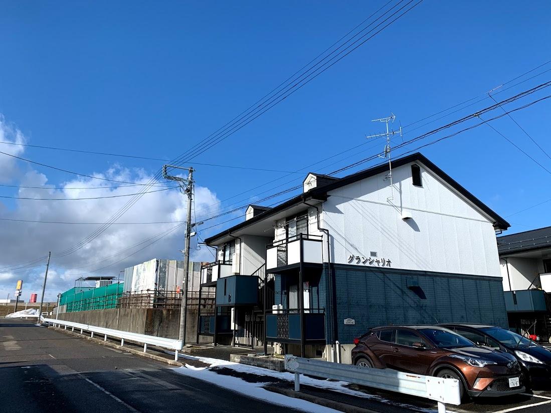 市 アパート 新潟